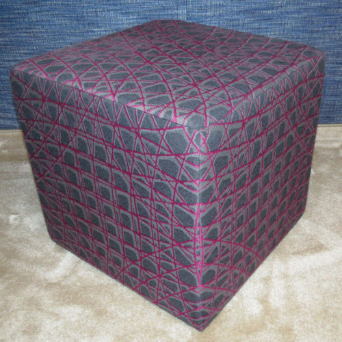 Hocker klein «Spider»