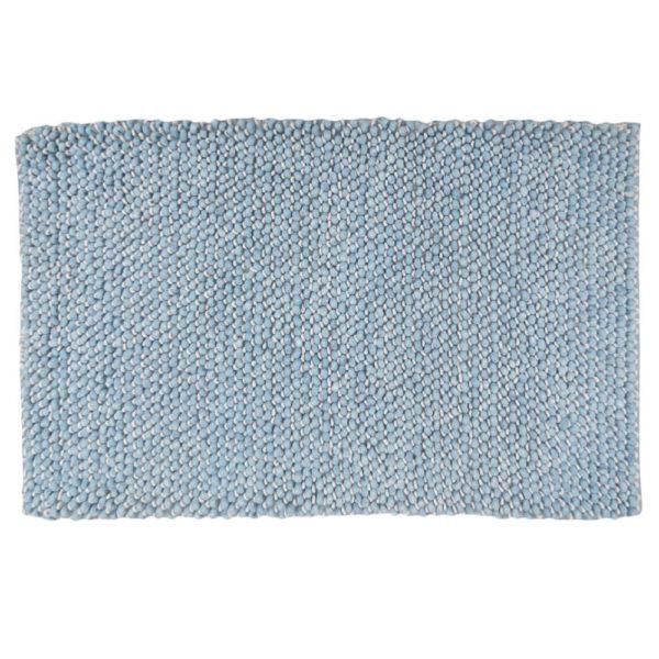 Handwebteppich «Olbia Prisma»